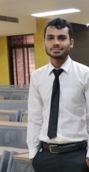 Suvam Kumar